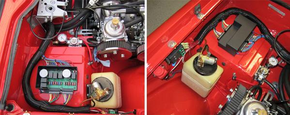 locostusa com u2022 view topic nice new fuse box that comes w the rh locostusa com Triumph TR4 Triumph TR8